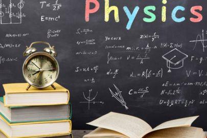 Διευκρίνιση για το σχολικό εγχειρίδιο της Φυσικής της Γ΄ τάξης Γενικού Λυκείου