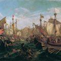 «Ιστορίης απόδεξις» - Ψηφιακή έκθεση για τον εορτασμό των 2500 χρόνων από τη μάχη των Θερμοπυλών και τη ναυμαχία της Σαλαμίνας