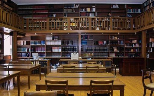 Εκπαιδευτικά εργαλεία της Βιβλιοθήκης της Βουλής
